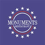 Monuments Restaurant logo