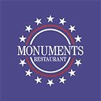 Monuments Restaurant logo