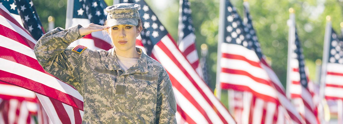 Virginia Hotel Government & Military Discounts