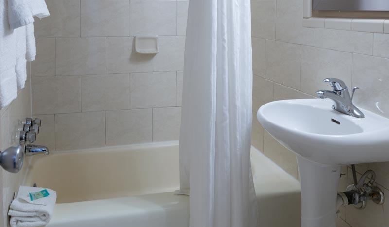 Two Bedroom Suite - 4 Queen Beds at Hotel Pentagon arlington virginia
